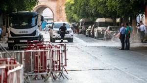 IS bekennt sich zu Anschlägen in Tunesien