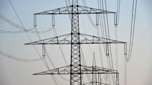 Diese Stromtrasse geht bald quer durch Deutschland