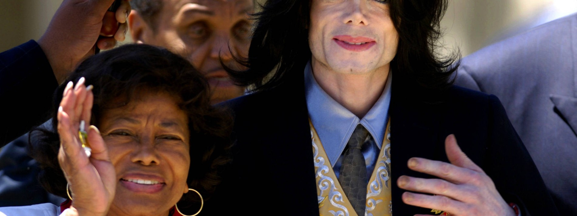 Konzertveranstalter nicht schuld an Tod von Michael Jackson