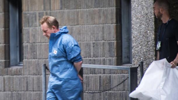Lebenslange Haft für U-Boot-Bauer Madsen bestätigt