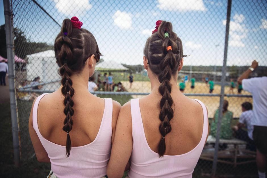 Seit 1978 feiert die Stadt Twinsburg jedes Jahr im Sommer das Zwillings-Dasein.