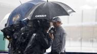 "Jenson Button gut abgeschirmt: ""Das wird alles ziemlich knifflig"""