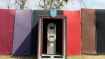 Geldautomat in Santa Fe: In Amerika können deutsche Touristen mit ihren Karten leer ausgehen