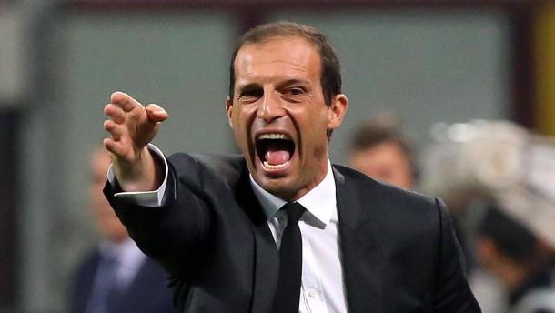 Italienische FuГџballtrainer