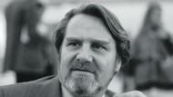 Der Fernsehjournalist Gerd Ruge ist tot