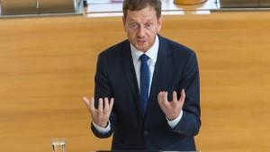 CDU-Posse um ein Körnchen Wahrheit