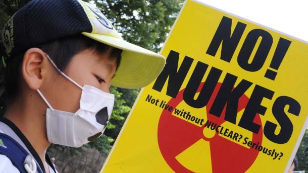 Atomausstieg bis 2040