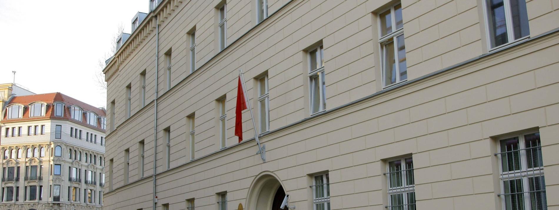 Marokko ruft Botschafter aus Berlin zurück