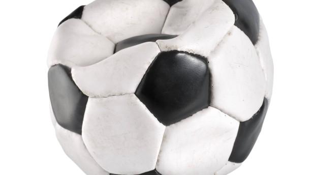 Die Fifa spielt auf Risiko