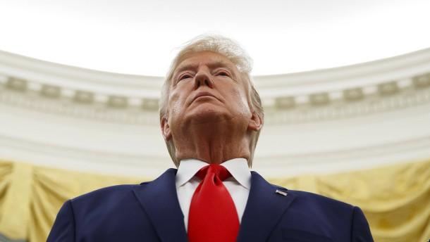 Gericht ordnet Herausgabe von ungeschwärztem Mueller-Bericht an