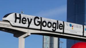 Googles Großangriff auf Amazon läuft schon längst