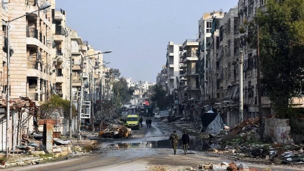 Rebellen wollen an neuen Friedensgesprächen teilnehmen