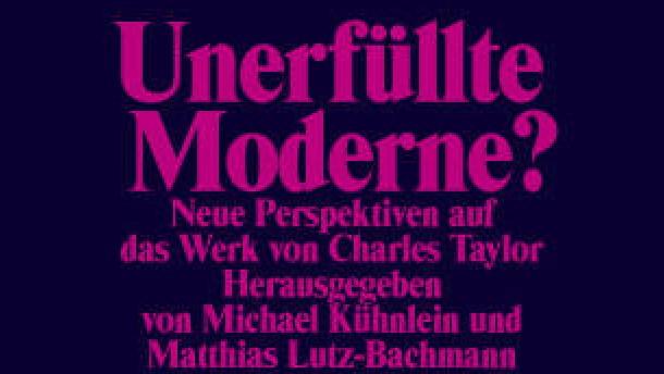 Unerfüllte Moderne?