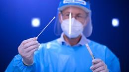 3483 Corona-Neuinfektionen in Deutschland gemeldet