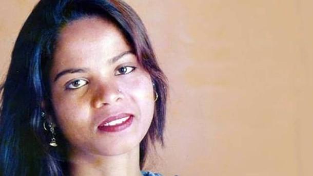 Pakistan dementiert Flucht von Asia Bibi