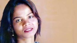 Ehemann bittet Ausland um Hilfe für freigesprochene Christin