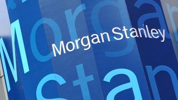 Botox-Hersteller Allergan führt Morgan Stanley vor