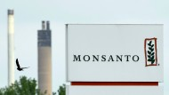 Objekt der Bayer-Begierde: Der amerikanische Saatguthersteller Monsanto