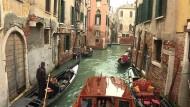 Zwei norditalienische Regionen wollen mehr Autonomie