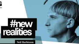 Neil Harbisson – Wir sind alle Cyborgs