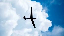 Pilot von Kleinflugzeug getötet