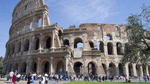 EU lenkt Geld nach Italien und Griechenland