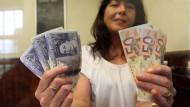 EU-Austritt wird nicht nur für England teuer