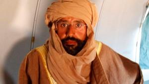 Gaddafi-Sohn Saif al Islam gefasst