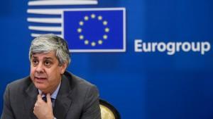 EU-Finanzminister einigen sich auf Corona-Rettungspaket