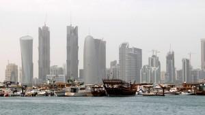 Am Golf droht ein neuer heißer Krieg