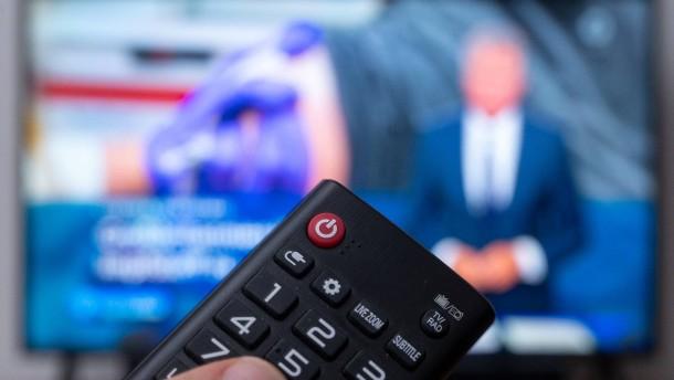 Was bewegt die Medienpolitik 2021?