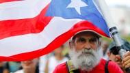 Puerto Rico will richtig zu den Vereinigten Staaten gehören