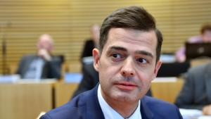 Thüringens CDU-Chef: Brauchen mehr als nur Wortspiele