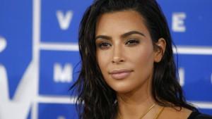 Kim Kardashian trennt sich von Leibwächter