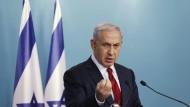 Israel zerstört Haus eines Attentäters