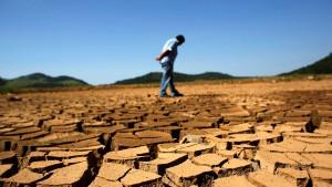 In Brasilien werden Strom und Trinkwasser knapp