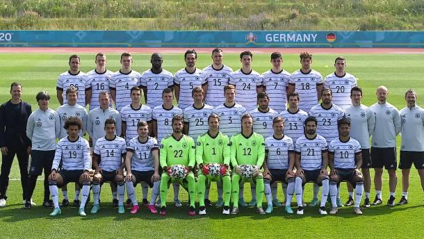 Das sind die deutschen Hoffnungen