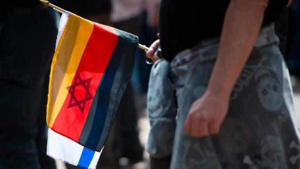 """""""AfD nutzt Juden als Feigenblatt für Demagogie"""""""