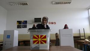 Referendum an niedriger Wahlbeteiligung gescheitert