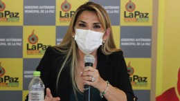 Mehrere Corona-Infizierte in bolivianischer Regierung