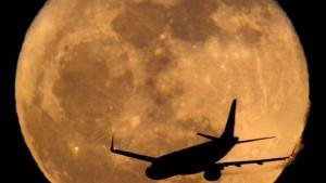 Lufthansa dringt weiter auf Nachtflüge