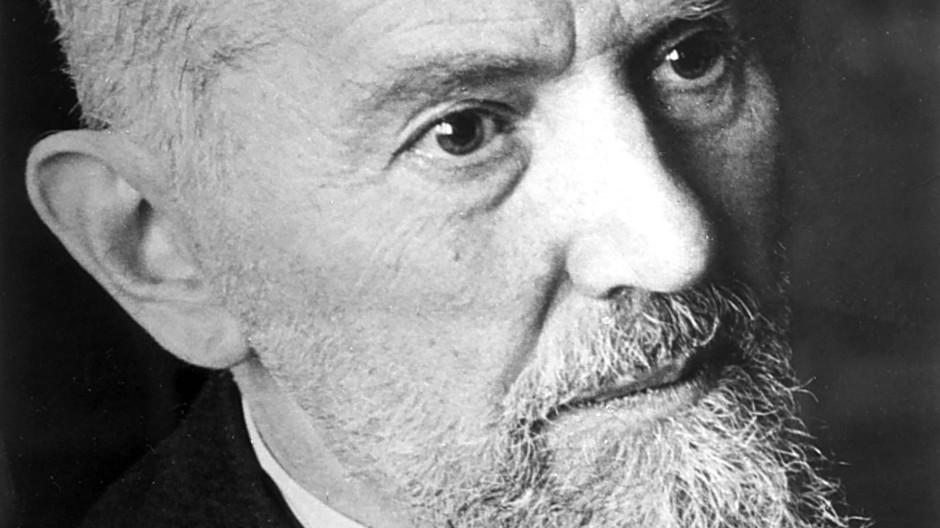 William Stern, der Begründer des Intelligenzquotienten, wurde vor 150 Jahren geboren.