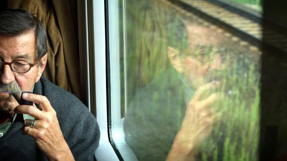 """""""Die Atommacht Israel gefährdet den ohnehin brüchigen Weltfrieden"""": Nobelpreisträger Günter Grass provoziert, wieder einmal"""