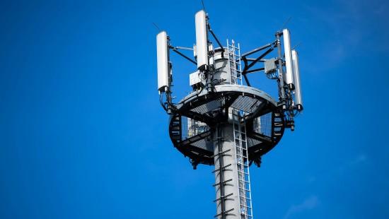 5G-Netzausbau muss warten