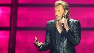 Frankreichs Elvis Presley ist tot