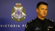 Australische Polizei vereitelt Terroranschlag