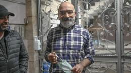 Türkischer Journalist Ahmet Altan aus Haft entlassen