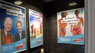 Möglicher AfD-Erfolg beschäftigt die Wähler