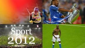 Sportrückblick: Januar bis Juni