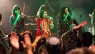 Israelische Girl-Band bezaubert auch arabische Welt
